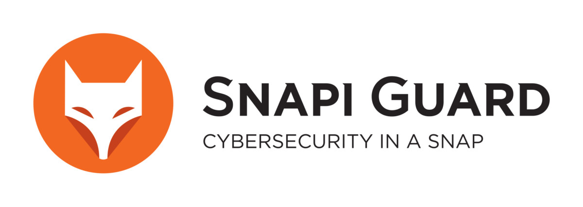 Logo - Snapi Guard
